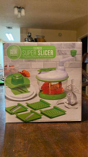 Super slicer for Sale in San Antonio, TX