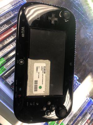 Wii U Nintendo for Sale in Manassas, VA