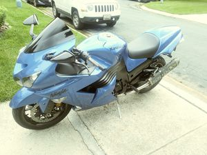2006 Kawasaki ZX-14 for Sale in Millersville, MD