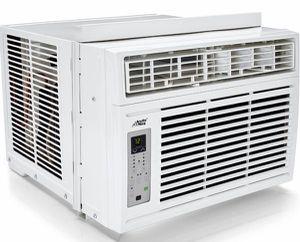 Window Air Conditioner 12,000 BTU Digital with installation Kit Aire Acondicionado de Ventana con Set de Instalación for Sale in Miami, FL