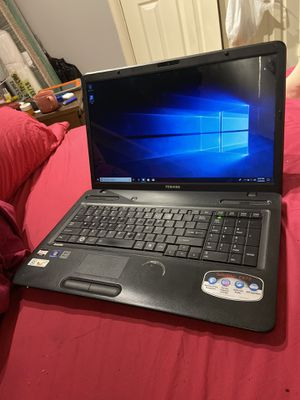 TOSHIBA LAPTOP SATELLITE C675 $125‼️‼️ for Sale in The Bronx, NY