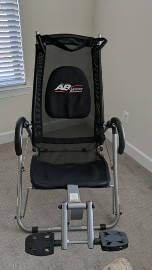 Easy, fun Ab Workout!!! for Sale in Manassas, VA