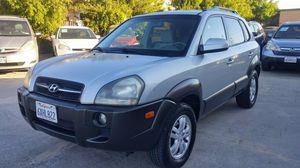 2007 Hyundai Tucson for Sale in Sacramento, CA