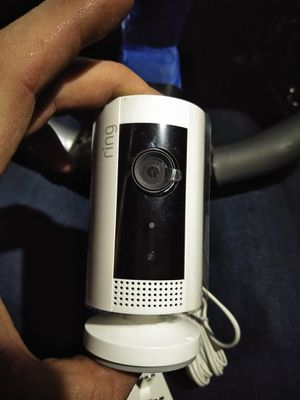 Ring indoor camera for Sale in Columbus, OH