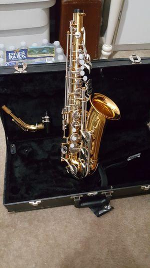 LeBlanc alto saxophone for Sale in Graham, NC