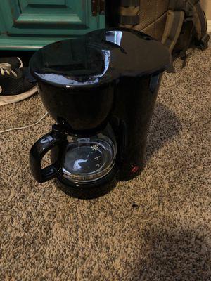 Coffee maker for Sale in Chandler, AZ