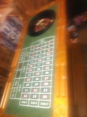.gambling /bar top for Sale in Saint Joseph, MO