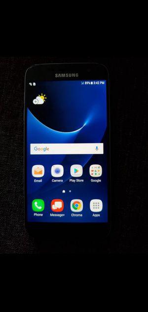 Samsung Galaxy S7 Unlocked for Sale in Phoenix, AZ