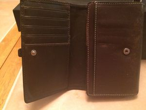 Authentic Coach Wallet for Sale in Silver Spring, MD