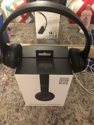 Beats solo 3 wireless for Sale in West Mifflin, PA