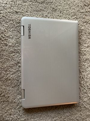 Toshiba Satellite Radius 2-1 Touchscreen Laptop and Tablet for Sale in Blacklick, OH