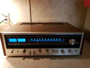 Vintage 1974 Pioneer Stereo Receiver SX-838 for Sale in Needville, TX