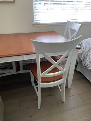 Kitchen/Dining Table Set - Like New for Sale in Danville, CA