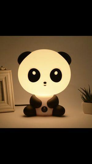 Panda lamp for Sale in San Jose, CA