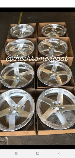 24s and 26s billets for Sale in Chicago,  IL