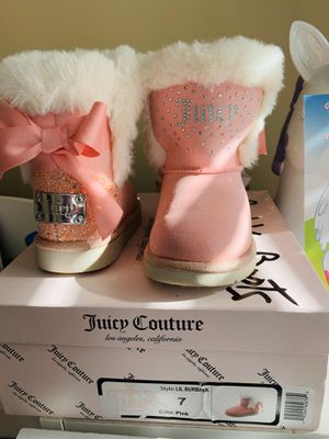 Toddler Girl Boots for Sale in Stone Mountain, GA