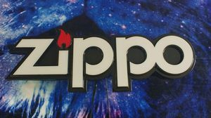 Zippo Light Up Sign - Hanging Wall Sign for Sale in St. Louis, MO