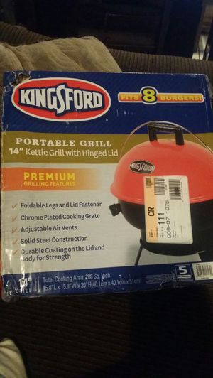 Kingsford Portable Grill for Sale in Hawthorne, CA