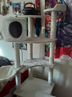 Cat Playground for Sale in Sunnyvale, CA