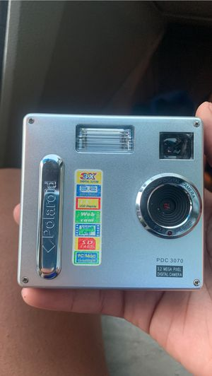 3.2 mega pixel digital camera for Sale in San Leandro, CA