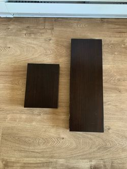 Floating shelves (originally bought from Target) for Sale in Seattle,  WA