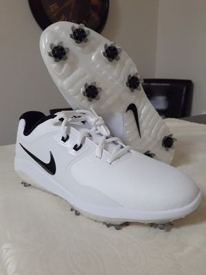 Nike Vapor Pro Men's Golf Shoes AQ2196-101 for Sale in Chula Vista, CA