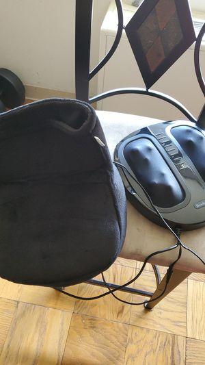 Brookstone Foot Massager for Sale in Arlington, VA
