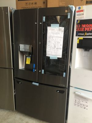REFRIGERATOR NEW 💥39$down 💥✅📦 for Sale in Houston, TX
