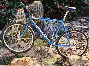 Cannondale SM500 touring bike for Sale in Phoenix, AZ