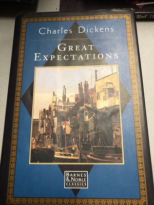 Great expectations by Charles dickens for Sale in New Smyrna Beach, FL