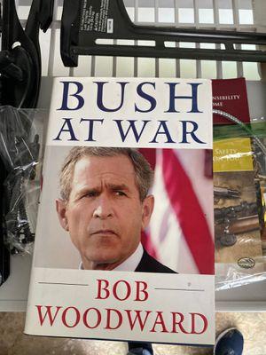 bush at war for Sale in South Jordan, UT