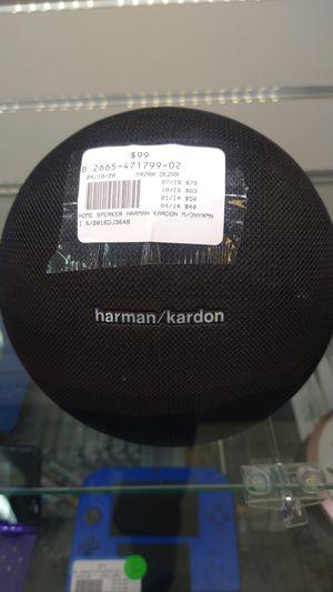 Harman/ Kardon Speaker for Sale in Gastonia, NC