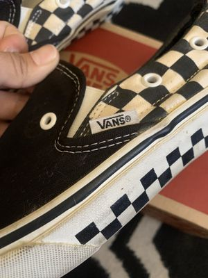 OG Vans Classic Slip-On Checkered for Sale in Long Beach, CA