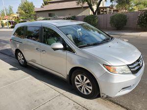 2014 Honda Odyssey for Sale in Chandler, AZ
