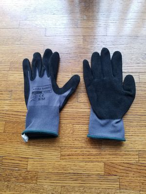 Medium Work Gloves for Sale in Glendale, AZ