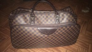 Louis Vuitton suitcase for Sale in Columbus, MS