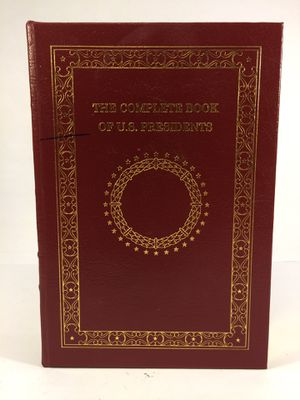 Complete Book of US Presidents for Sale in Indianapolis, IN
