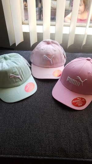 Puma hat youth for Sale in Anaheim, CA