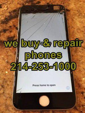 Iphone 7 screen for Sale in Dallas, TX
