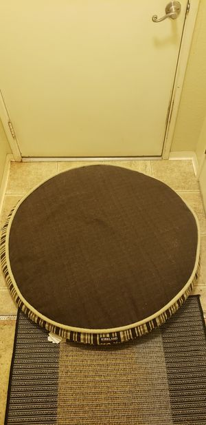 Large dog bed for Sale in Federal Way, WA