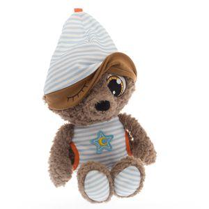 Sleepy Caps - plush - plushie - bear - dog - stuffed animal for Sale in Salt Lake City, UT