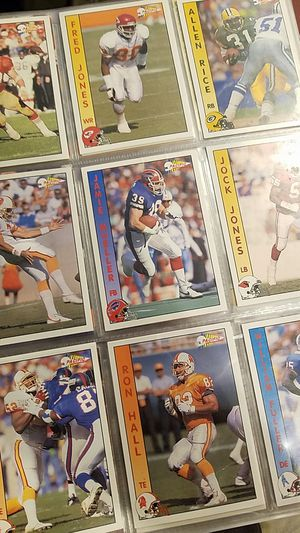 NFL Cards for Sale in East Wenatchee, WA