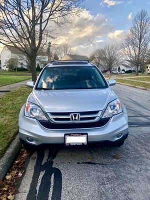 Honda CRV-EXL for Sale in Westerville, OH