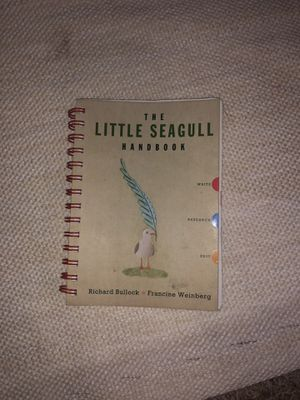 Little seagull handbook for Sale in Glendale, AZ