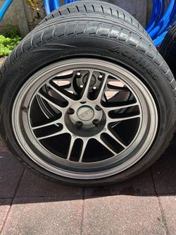 ESR 18 Inch Wheels for Sale in Pompano Beach,  FL