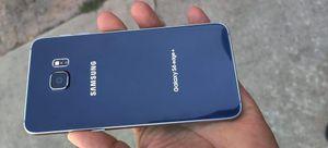 Samsung S6 edge plus for Sale in Los Angeles, CA