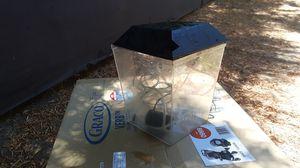 Betta fish or fish tank for Sale in Temecula, CA