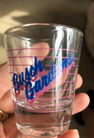 Shot glass for Sale in Midlothian, VA