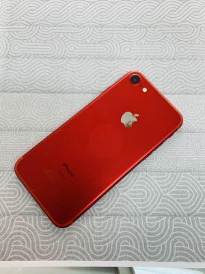 iPhone 7 (128 GB) Desbloqueado con garantiá for Sale in Somerville, MA