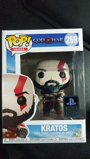 Funko Pop Figure - Kratos 269 for Sale in Livermore, CA